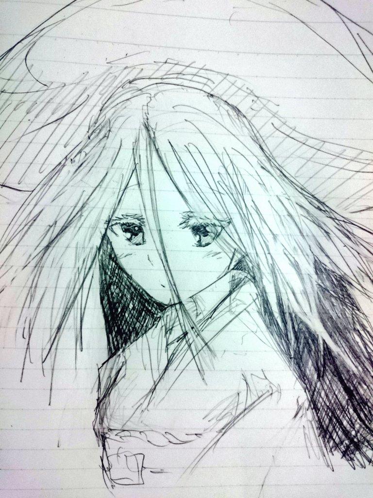 【ムシブギョー】蟲奉行ちゃん描きました!ほんっっと好き!好き好きめっちゃ好き!ずっと好き!