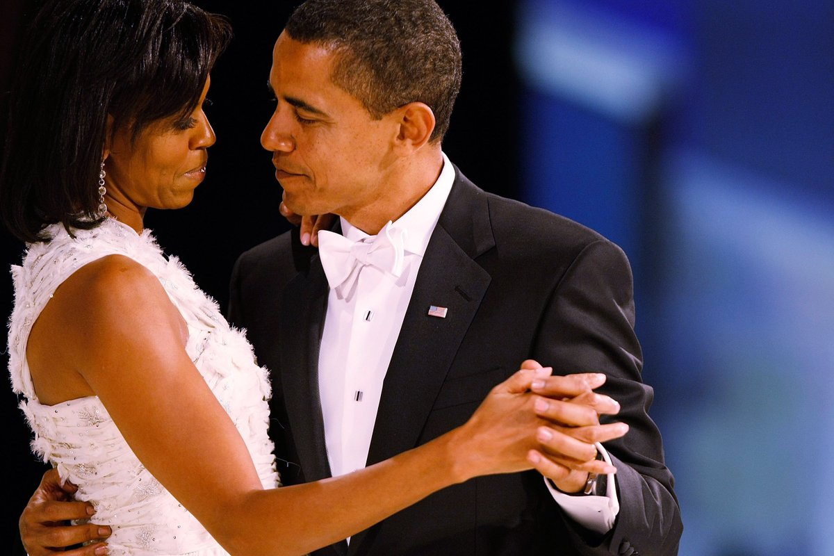 Obama's birthday message from Michelle will make you forget all about Trump