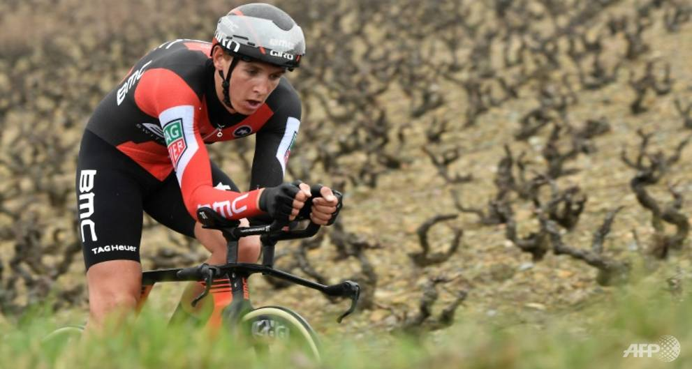 Teuns holds on to win Tour of Poland