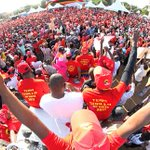 Resurgent JP likely to win 40% votes at Coast, says analyst