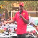 Kenyatta, DP Ruto campaign in Meru, Tharaka Nithi and Kitui counties