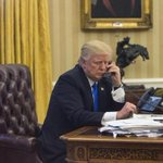 10 moments from Trump's call transcripts with Mexican, Australian leaders