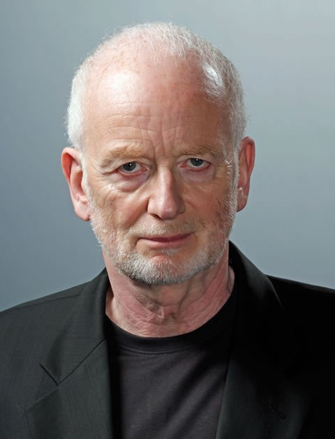 Happy Birthday Ian McDiarmid
