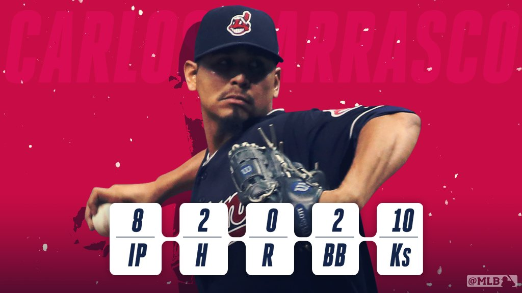 .@Cookie_Carrasco had it ALL working tonight. https://t.co/tAey70x2oe https://t.co/r6HpLAG6S4