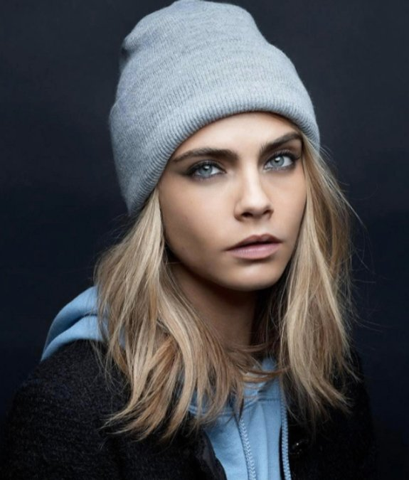 Happy Birthday Cara Delevingne! Celebrate With Her Best Modeling Moments