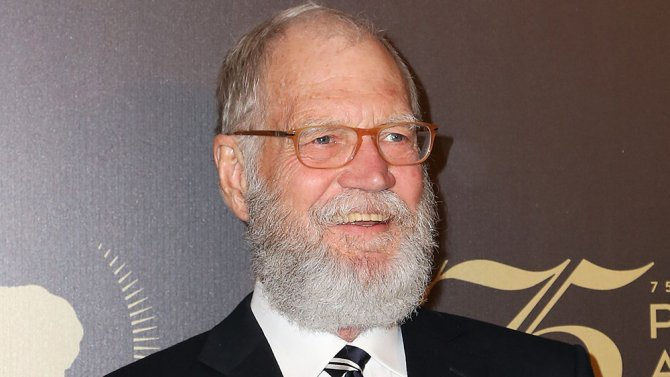 David Letterman is coming out of retirement for a new series with @netflix https://t.co/JfI3ihB45q https://t.co/ylX5EbCtrr