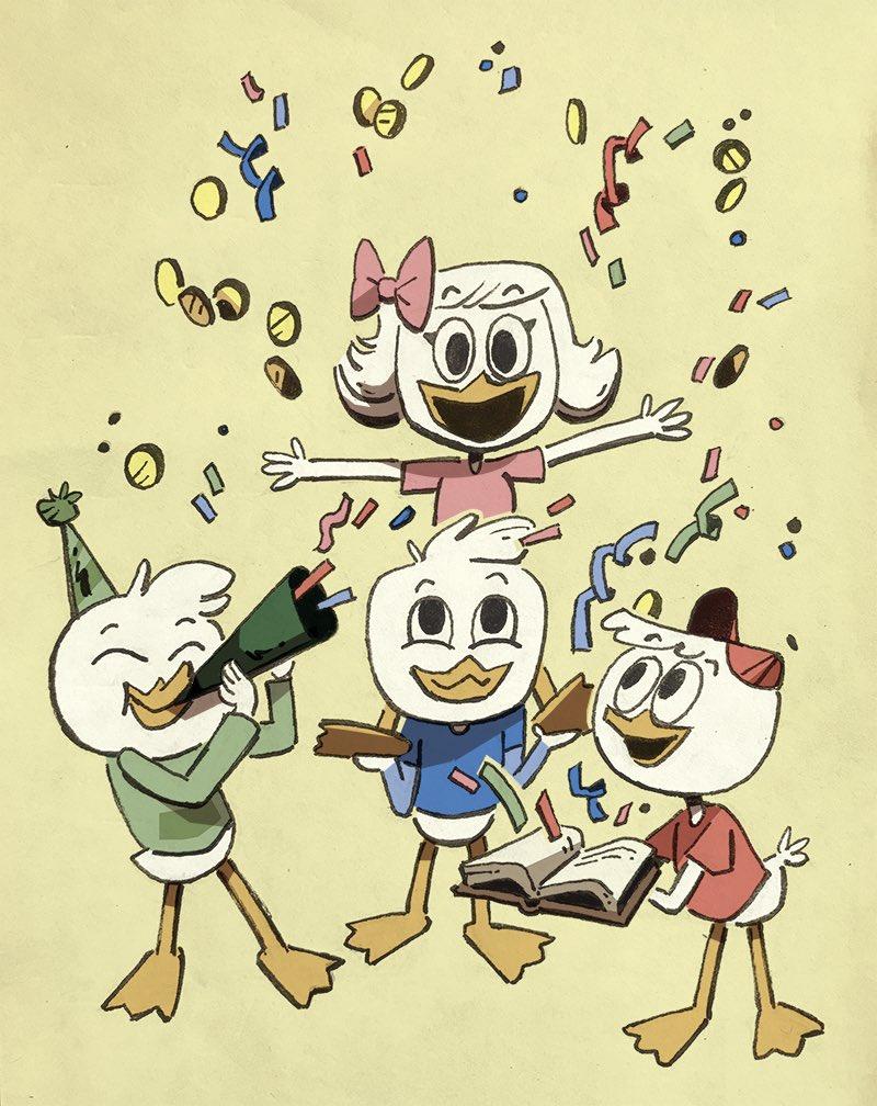 #DuckTales