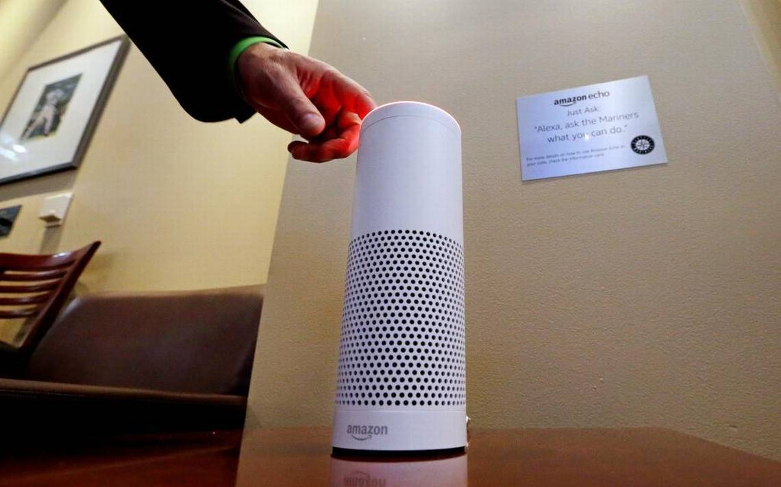 Is Alexa spying on us? We're too busy to care — and we might regret that
