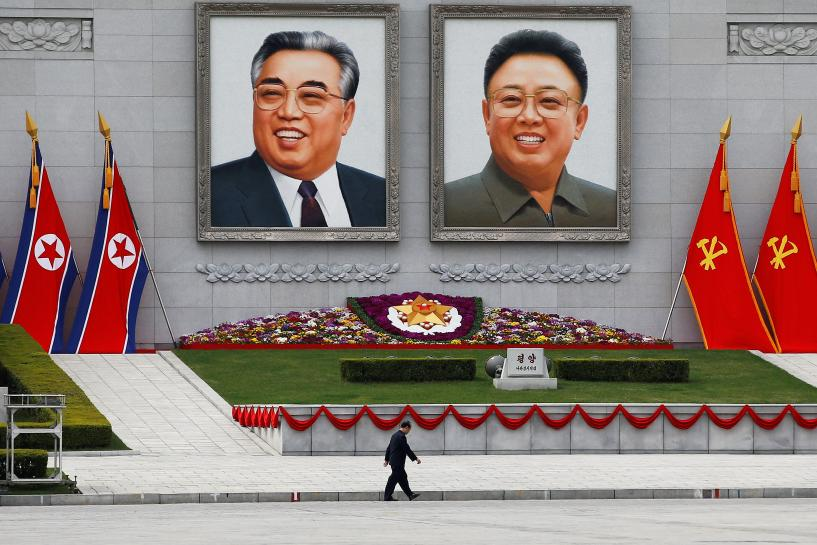 It never got paid for the Volvos, but could Sweden mediate with North Korea?