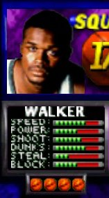 Happy birthday to Hangtime & Showtime alum Antoine Walker!