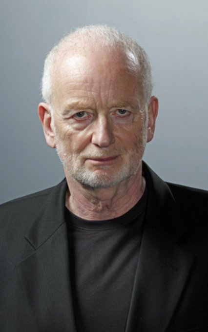 Happy Birthday, Ian McDiarmid!