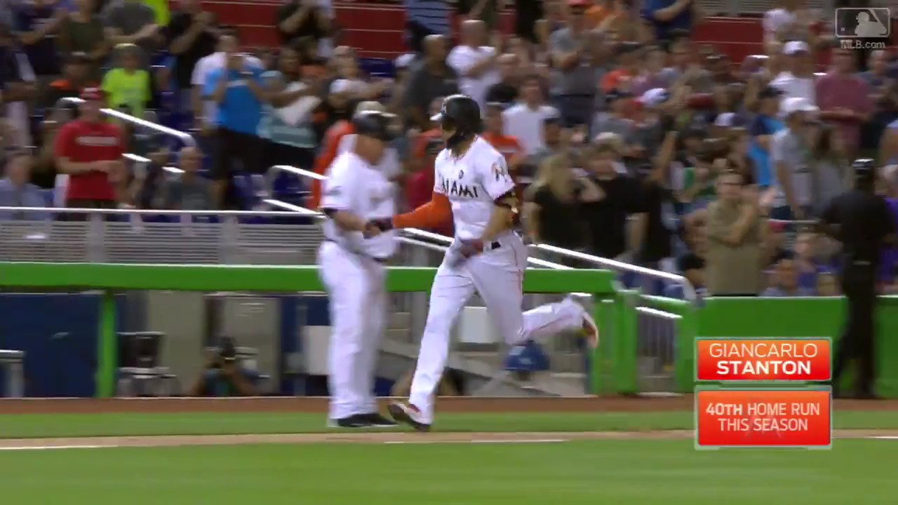 .@Giancarlo818 blasts never get old. https://t.co/03nJCIre9l