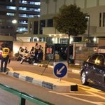 75-year-old man dies in hospital after getting hit by car while crossing road in Tampines