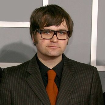 Happy birthday to one of indie rock\s best lyricists ever, Ben Gibbard of Death Cab for Cutie.