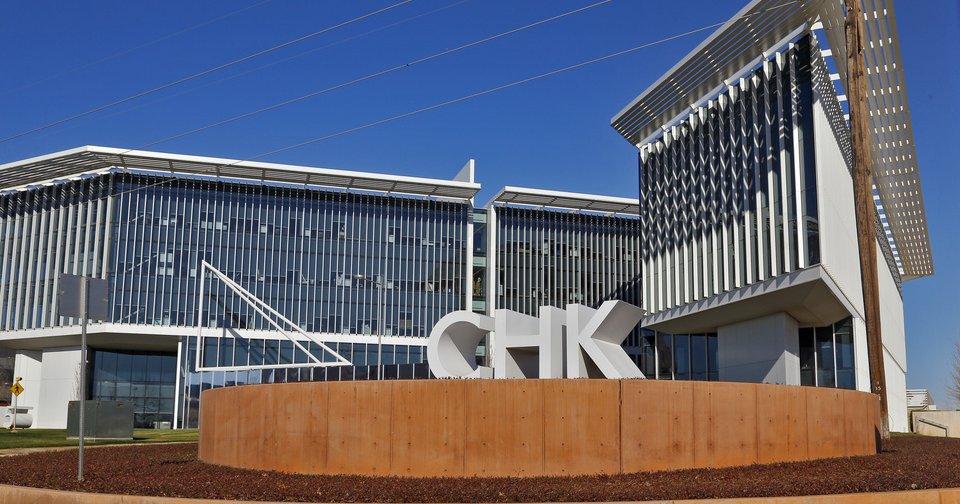 Chesapeake posts $470 million quarterly profit