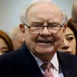 Berkshire profit falls on lower gains, underwriting loss