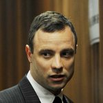 South Africa's Pistorius back in prison after spending night in hospital