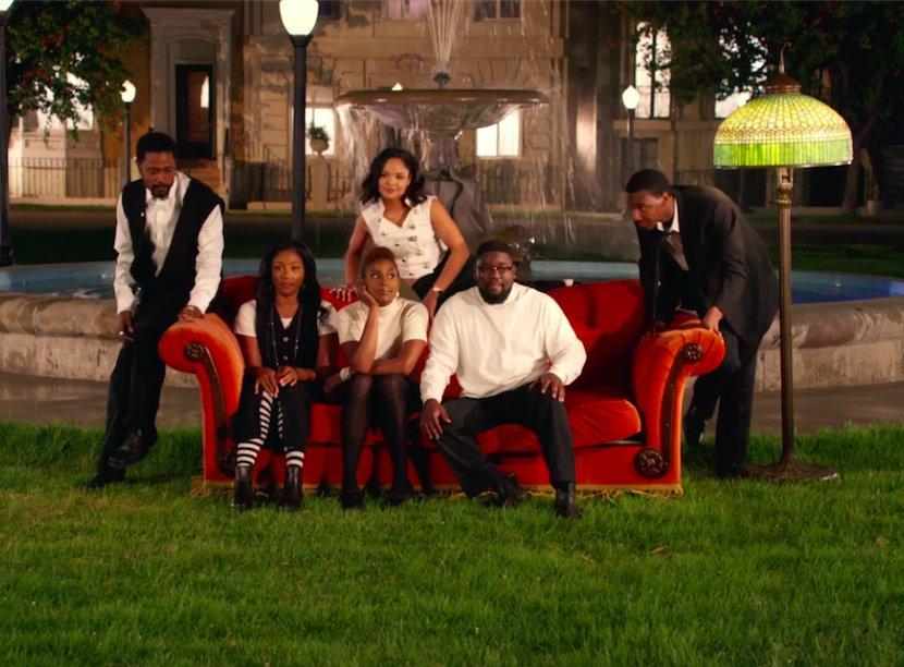Watch JAY-Z's 'Moonlight' video, his version of 'Friends' starring @IssaRae: https://t.co/EvTtRoPKAs https://t.co/SA8DPCfDJq