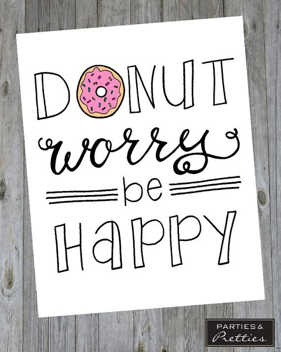 Leave your worries behind and eat a donut.�� coming next a special donut recipe.�� Stay tuned. �� #food https://t.co/tRni6nqGn6