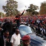 Kenyan politicians struggle to break ethnic voting patterns