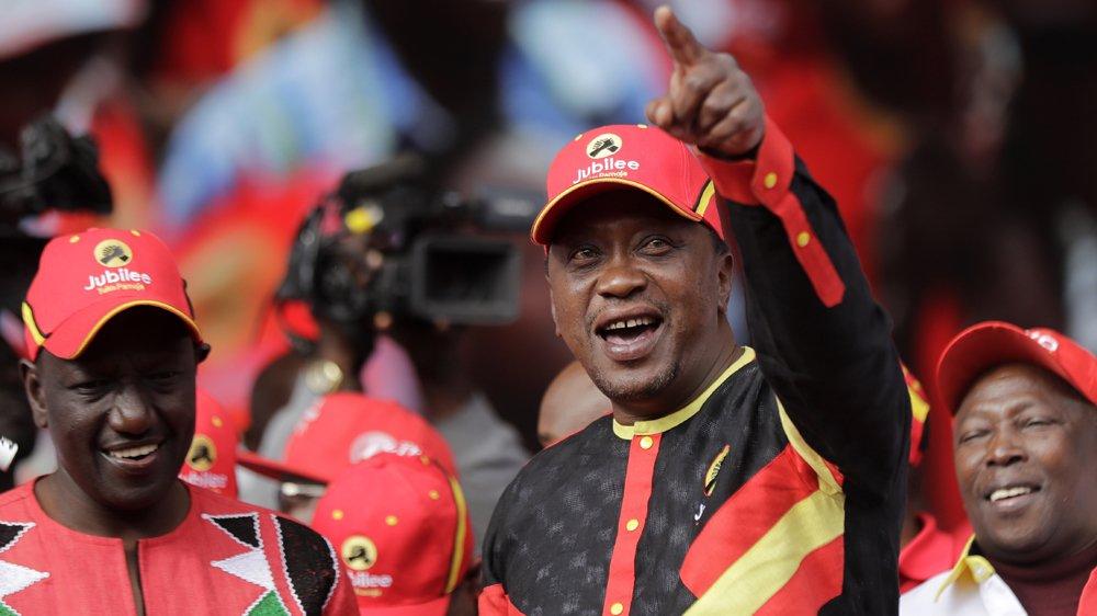 How fake news could shape Kenya's elections ElectionsKE2017 via @AJListeningPost