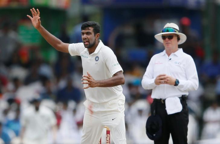 Sri Lanka 118-1 after India enforce follow-on