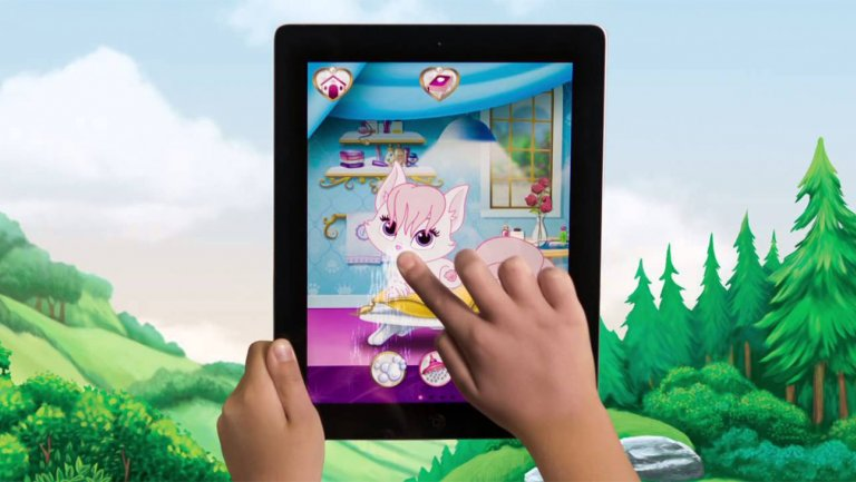 ICYMI: Disney has been accused of illegally tracking children via apps in a new lawsuit