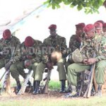 Record 180,000 security officers to man elections