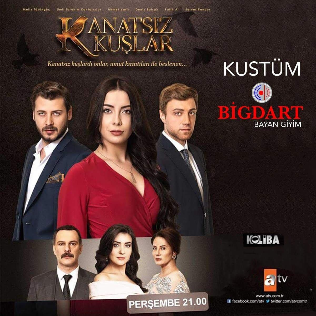 Подарок судьбы турецкий сериал содержание