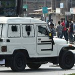 Clashes after three rebels killed in Indian Kashmir