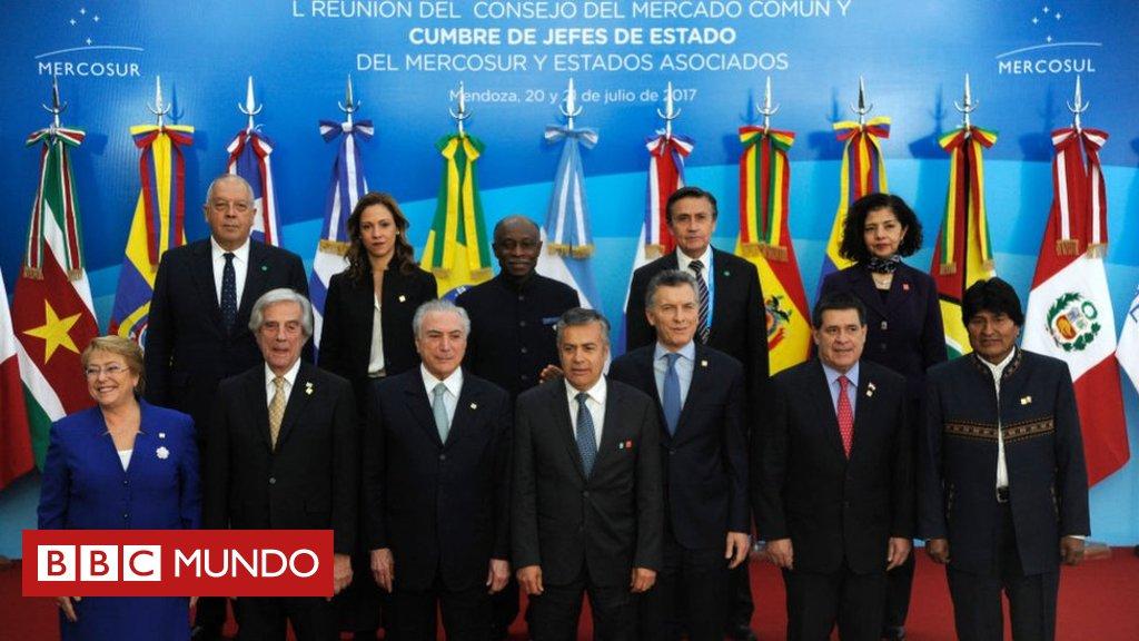 dell mercosur Comunicados conjuntos de los presidentes y presidentas de los estados partes del mercosur y de los presidentes y presidentas de los estados partes del mercosur y estados asociados de 1991 a la fecha.