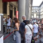 Italy art museum shuts amid heat wave due to faulty air con
