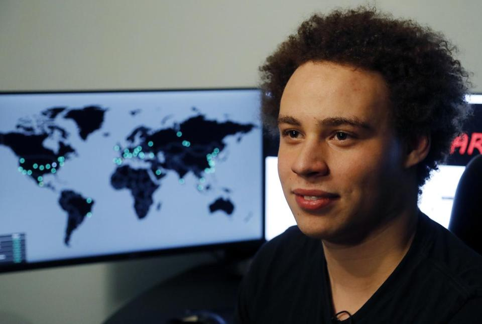 Man called cyberattack hero faces charges he created malware