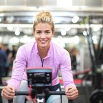 Gemma Atkinson gives her top three fitness tips