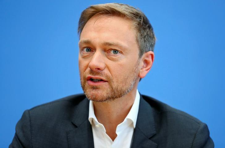 Germany's FDP urges new approach to Russia's annexation of Crimea