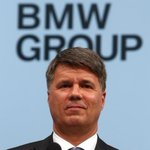 BMW urges foreign carmakers to pay into German transport fund: FAS