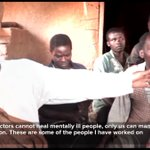 Mental Illness on the Rise in Masaka