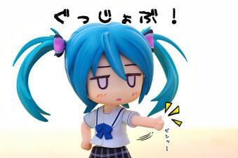 [#Project575]ファンには懐かしい『#正岡小豆(#Azuki)』&『#小林抹茶(#Matcha)』がボカロ製