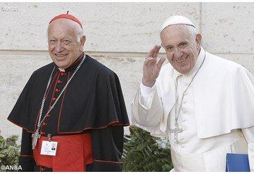 Pope Francis sends letter to papal envoy at Oscar Romero centenary