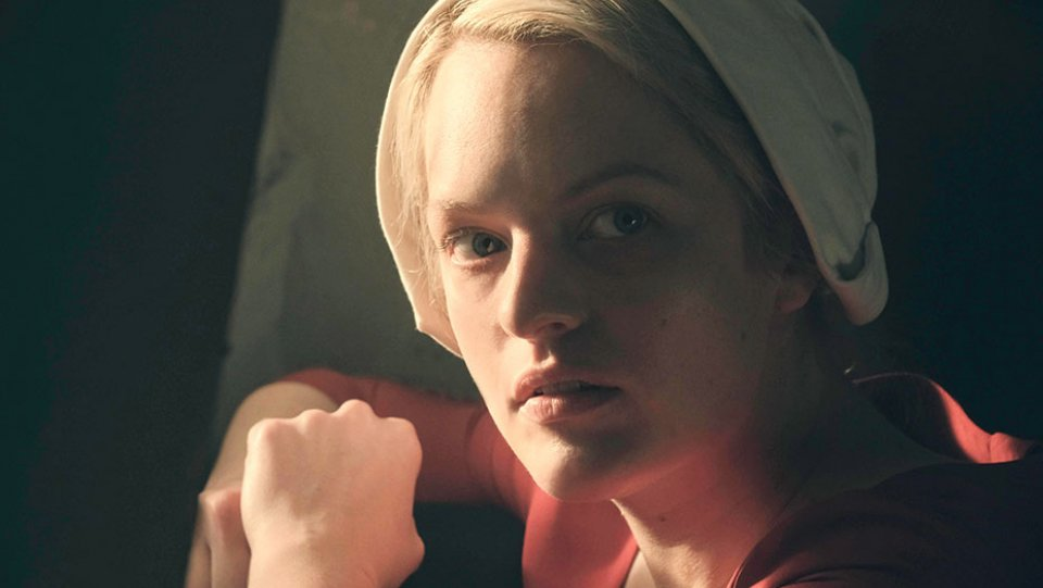 TheHandmaidsTale Wins Top Honor at 2017 TCA Awards