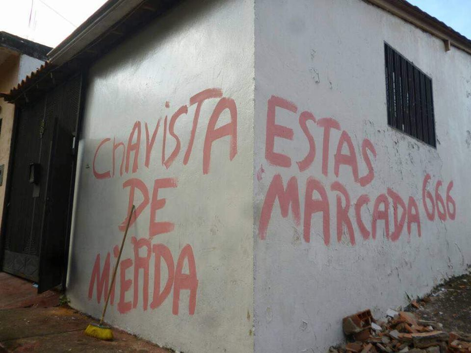 #PodemosHablar #LaNocheDeML la oposicion