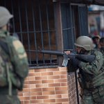 Thousands of Brazilian troops sent to quell violence in Rio de Janeiro slums