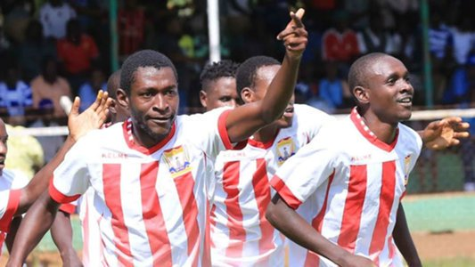 Kakamega Homeboyz inflict second defeat on Kariobangi Sharks