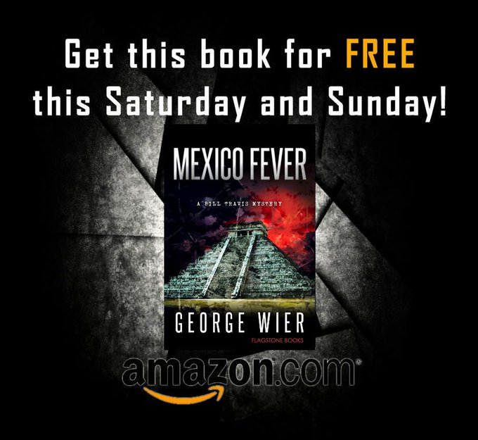 Get Mexico Fever for free this weekend! bookboost IA//