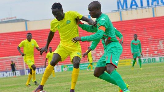 Asieche returns to Kariobangi Sharks squad