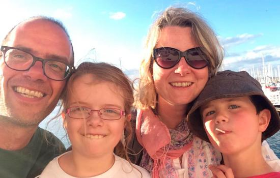 Tantrums, smug parents and financial Armageddon… The REAL reason why summer holidays are hell – by one brutally honest dad who is dreading his