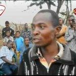 Tembo Waharibu Mazao Ya Wananchi Simiyu