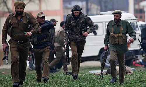 Indian police allege Laskhar-i-Taiba behind Hindu pilgrim murders in IHK