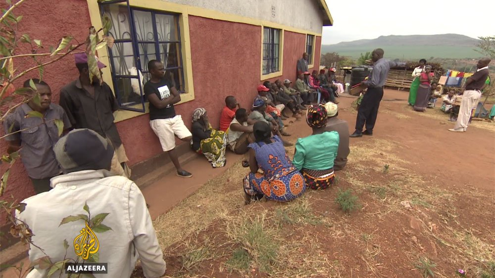 Kenya: Land disputes top agenda as election nears