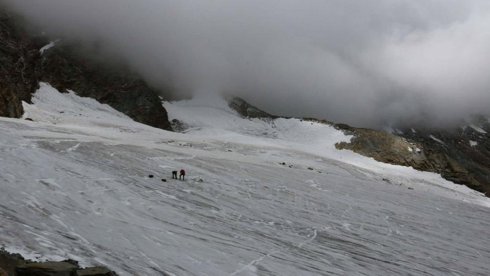 How ClimateChange could lead to more grim discoveries among Europe's peaks